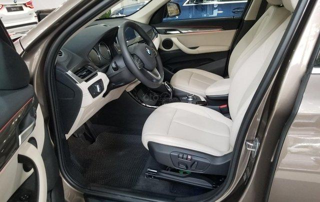 BMW X1 sDrive xLine nhập khẩu nguyên chiếc, liên hệ: 0915364574 để ép giá tốt nhất7
