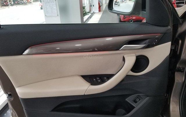 BMW X1 sDrive xLine nhập khẩu nguyên chiếc, liên hệ: 0915364574 để ép giá tốt nhất8