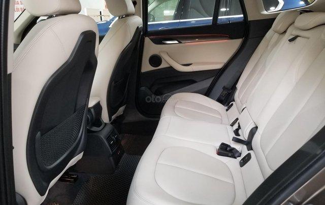 BMW X1 sDrive xLine nhập khẩu nguyên chiếc, liên hệ: 0915364574 để ép giá tốt nhất10