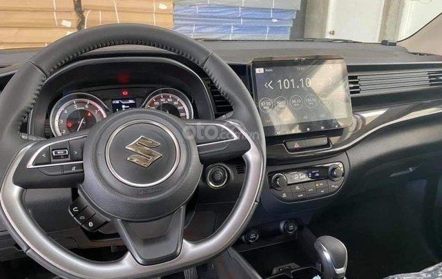 Suzuki XL7 giảm 25tr khi mua trả góp qua ngân hàng đối tác - 140tr lăn bánh - tặng BHVC hoặc ghế da - lãi suất ưu đãi7