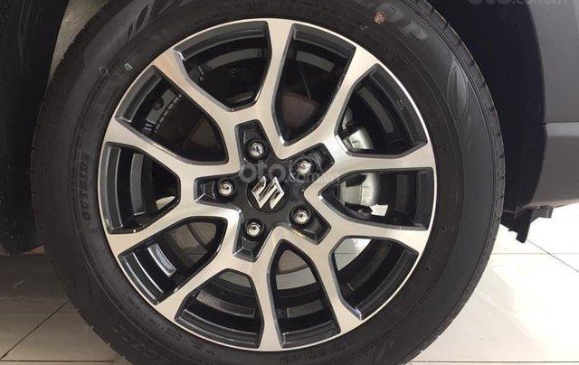 Suzuki XL7 giảm 25tr khi mua trả góp qua ngân hàng đối tác - 140tr lăn bánh - tặng BHVC hoặc ghế da - lãi suất ưu đãi4