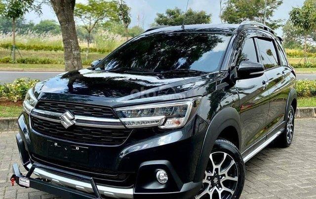 Suzuki XL7 giảm 25tr khi mua trả góp qua ngân hàng đối tác - 140tr lăn bánh - tặng BHVC hoặc ghế da - lãi suất ưu đãi2