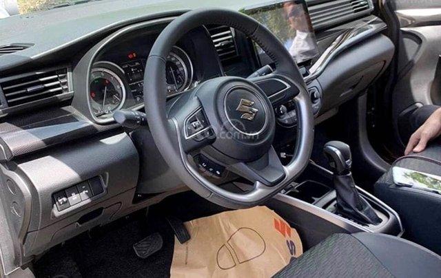 Suzuki XL7 giảm 25tr khi mua trả góp qua ngân hàng đối tác - 140tr lăn bánh - tặng BHVC hoặc ghế da - lãi suất ưu đãi9