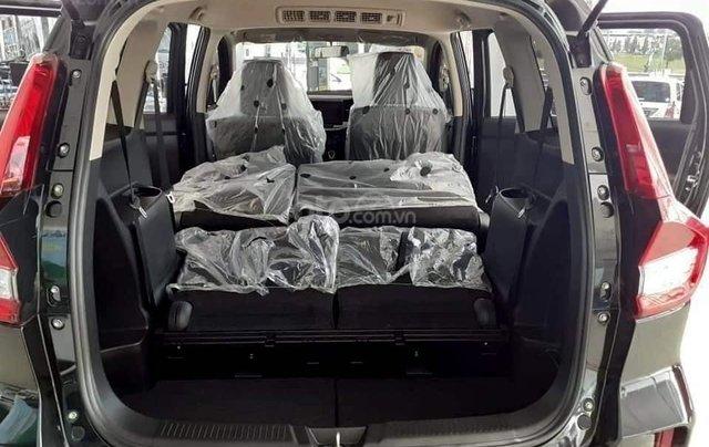 Suzuki XL7 giảm 25tr khi mua trả góp qua ngân hàng đối tác - 140tr lăn bánh - tặng BHVC hoặc ghế da - lãi suất ưu đãi8