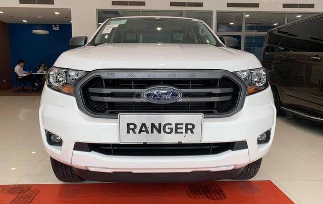 Ranger 2020 XLS MT-AT, Wildtrak mới 100% giá cực tốt, tặng phụ kiện, đủ màu, giao xe toàn quốc, trả góp 80%4