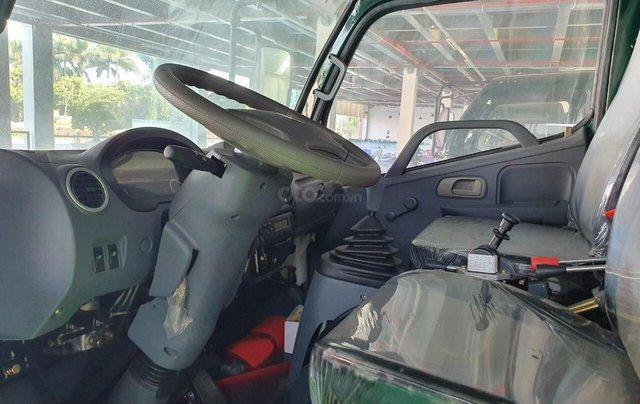 Cần bán xe Hoa Mai ben 3 tấn thùng 3 khối đời 20203