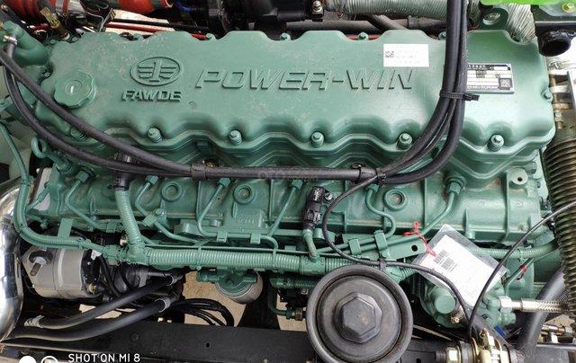 Bán xe tải Faw 8 tấn, thùng dài 9m7, giá rẻ Bình Dương, trả trước từ 300 tirệu nhận xe, lãi suất tốt9