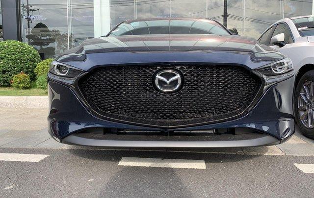 New Mazda 3 Sport ưu đãi lên đến 70 triệu, giảm TTB. Tặng gói phụ kiện cao cấp1