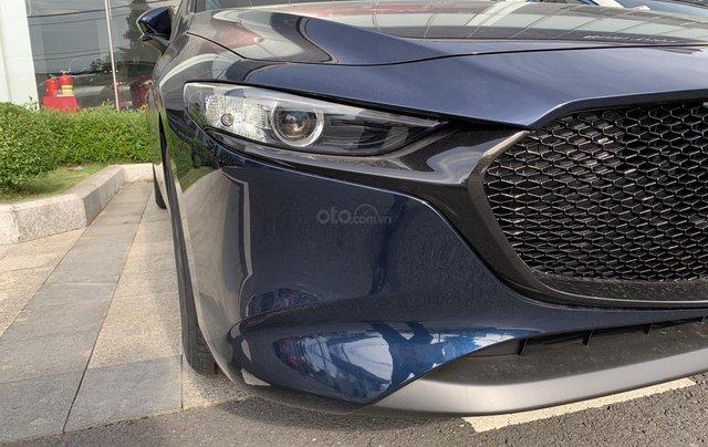 New Mazda 3 Sport ưu đãi lên đến 70 triệu, giảm TTB. Tặng gói phụ kiện cao cấp2