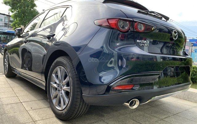 New Mazda 3 Sport ưu đãi lên đến 70 triệu, giảm TTB. Tặng gói phụ kiện cao cấp4