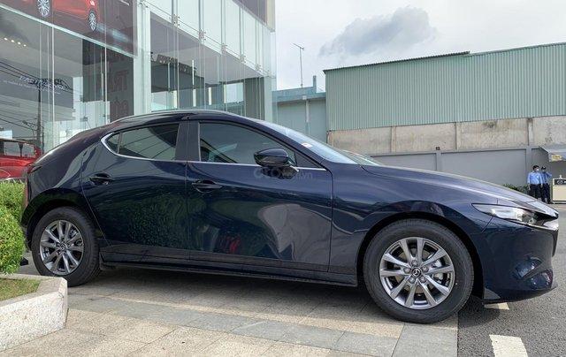 New Mazda 3 Sport ưu đãi lên đến 70 triệu, giảm TTB. Tặng gói phụ kiện cao cấp6