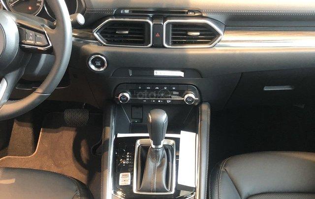 New Mazda CX-5 2020 ưu đãi lên đến 100 tr đồng, tặng BHVC xe, giảm 50% TTB1