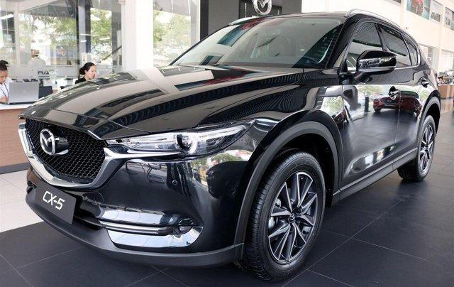 New Mazda CX-5 2020 ưu đãi lên đến 100 tr đồng, tặng BHVC xe, giảm 50% TTB2