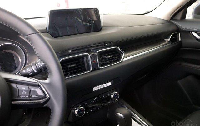 New Mazda CX-5 2020 ưu đãi lên đến 100 tr đồng, tặng BHVC xe, giảm 50% TTB6
