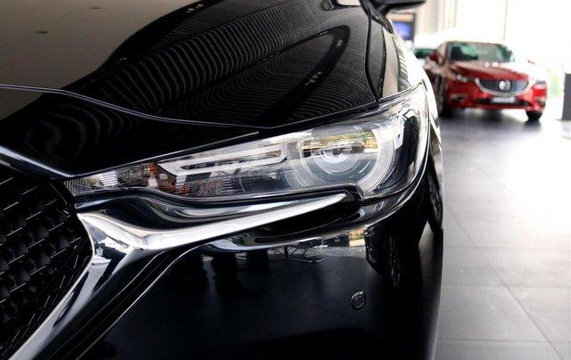 New Mazda CX-5 2020 ưu đãi lên đến 100 tr đồng, tặng BHVC xe, giảm 50% TTB5