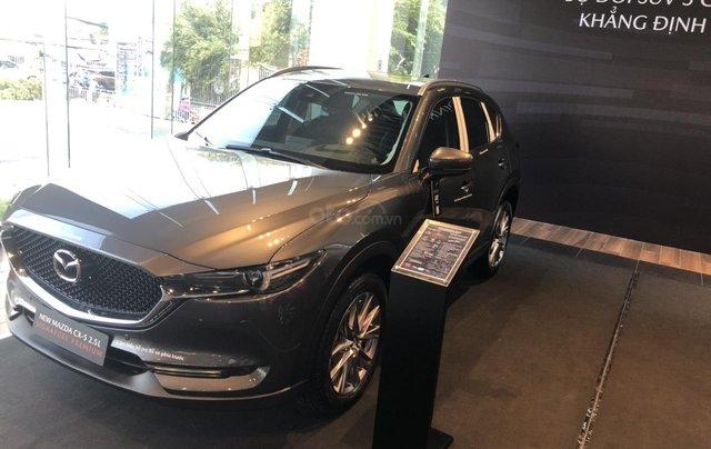 New Mazda CX-5 2020 ưu đãi lên đến 100 tr đồng, tặng BHVC xe, giảm 50% TTB9