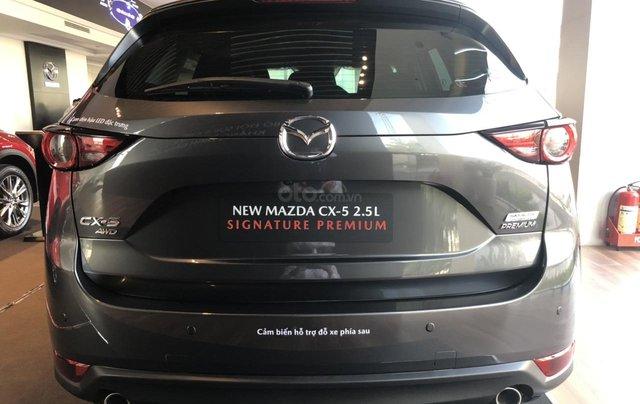 New Mazda CX-5 2020 ưu đãi lên đến 100 tr đồng, tặng BHVC xe, giảm 50% TTB8