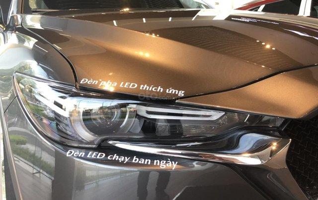 New Mazda CX-5 2020 ưu đãi lên đến 100 tr đồng, tặng BHVC xe, giảm 50% TTB7
