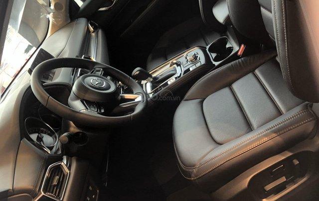 New Mazda CX-5 2020 ưu đãi lên đến 100 tr đồng, tặng BHVC xe, giảm 50% TTB10