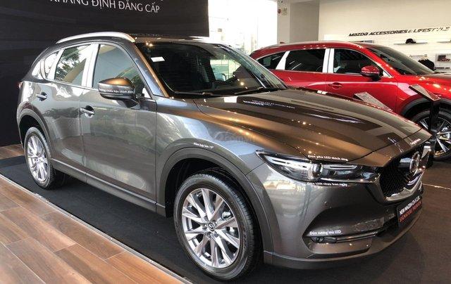 New Mazda CX-5 2020 ưu đãi lên đến 100 tr đồng, tặng BHVC xe, giảm 50% TTB12