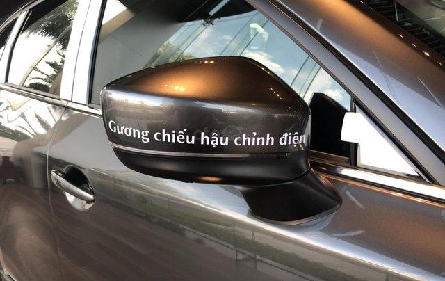 New Mazda CX-5 2020 ưu đãi lên đến 100 tr đồng, tặng BHVC xe, giảm 50% TTB13