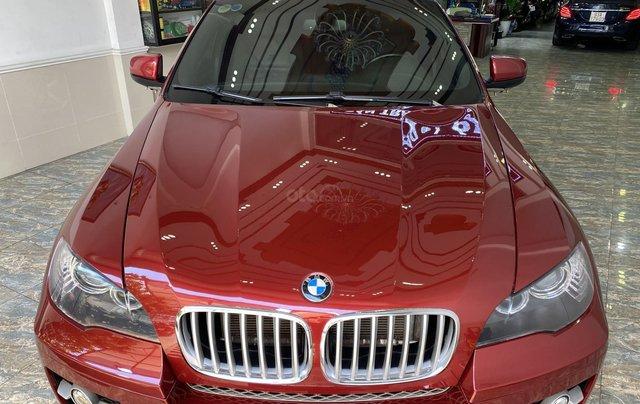 BMW X6 3.2 xe chuẩn zin, đẹp3