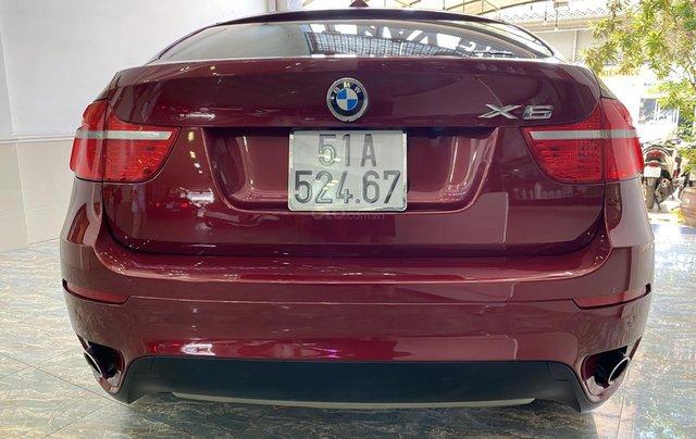 BMW X6 3.2 xe chuẩn zin, đẹp5