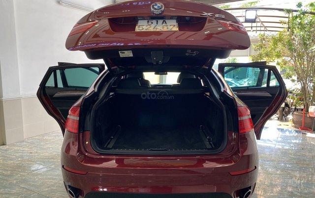 BMW X6 3.2 xe chuẩn zin, đẹp6