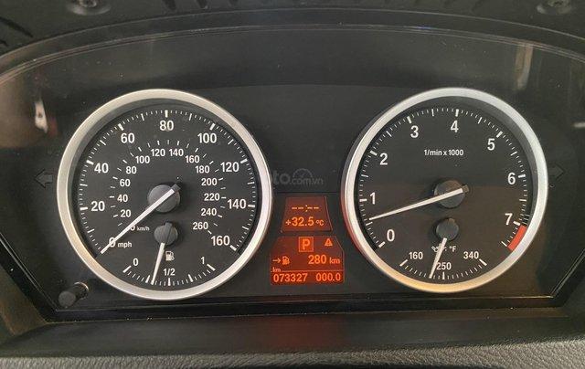 BMW X6 3.2 xe chuẩn zin, đẹp10
