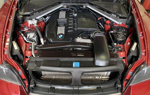 BMW X6 3.2 xe chuẩn zin, đẹp11