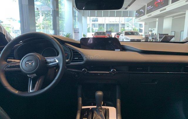 New Mazda 3 Sport 2020 ưu đãi lên đến 70 tr, giảm 50% TTB. Tặng gói PK cao cấp1