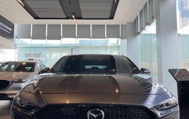 New Mazda 3 Sport 2020 ưu đãi lên đến 70 tr, giảm 50% TTB. Tặng gói PK cao cấp2