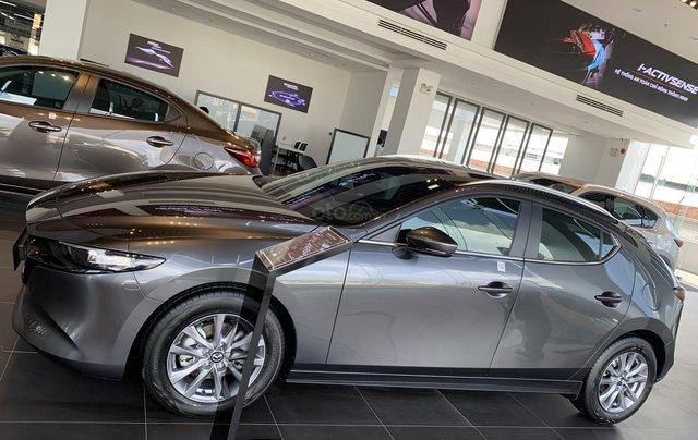 New Mazda 3 Sport 2020 ưu đãi lên đến 70 tr, giảm 50% TTB. Tặng gói PK cao cấp5