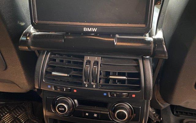 BMW X6 3.2 xe chuẩn zin, đẹp9