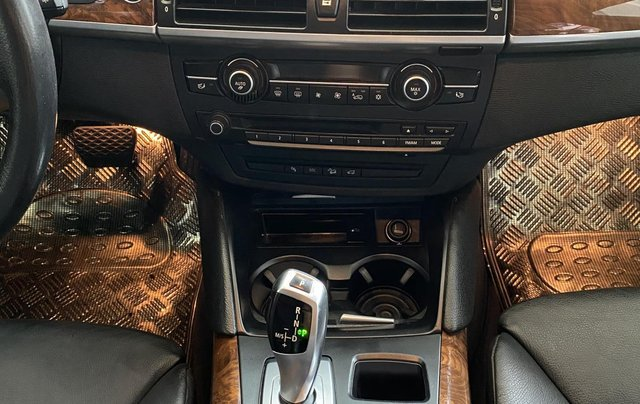 BMW X6 3.2 xe chuẩn zin, đẹp8