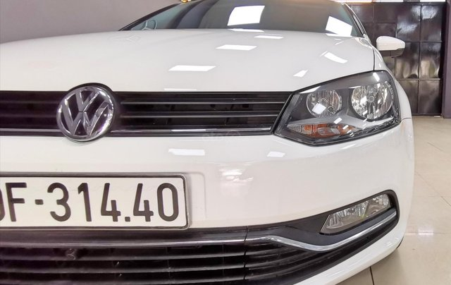 Bán Volkswagen Polo 1.6 AT 20164