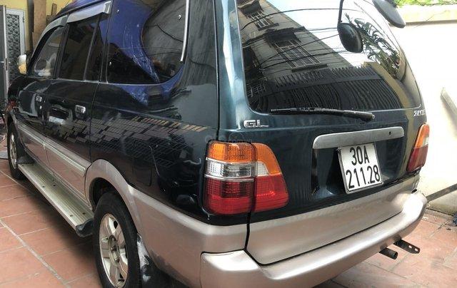 Cần bán lại xe Toyota Zace sx 2005, giá tốt2