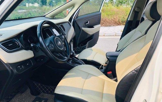 Bán xe Kia Rondo đời 20176