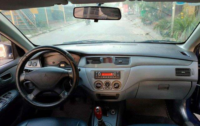 Bán Mitsubishi Lancer sản xuất 2004, xe nhập còn mới2