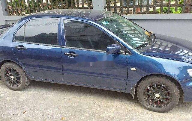 Bán Mitsubishi Lancer sản xuất 2004, xe nhập còn mới4