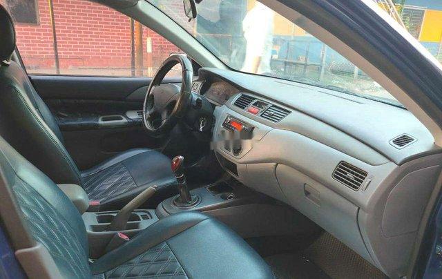 Bán Mitsubishi Lancer sản xuất 2004, xe nhập còn mới3