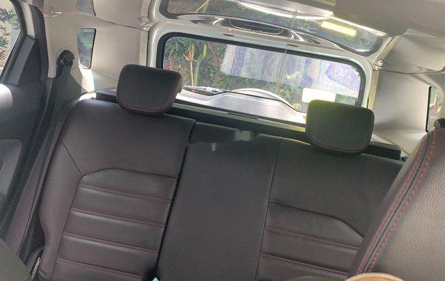 Cần bán Ford EcoSport năm 2016, màu trắng, giá tốt8