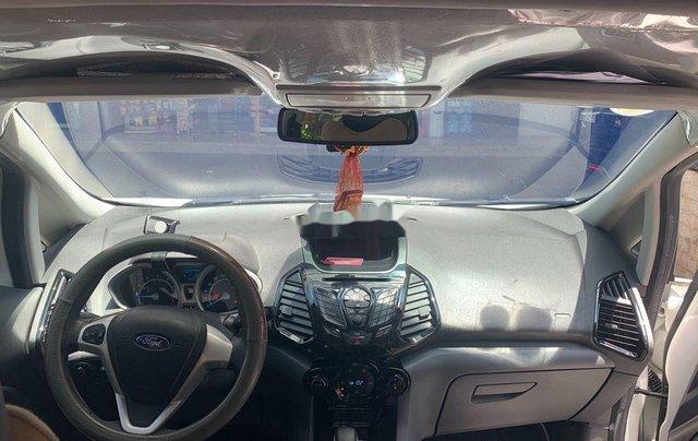 Cần bán Ford EcoSport năm 2016, màu trắng, giá tốt7