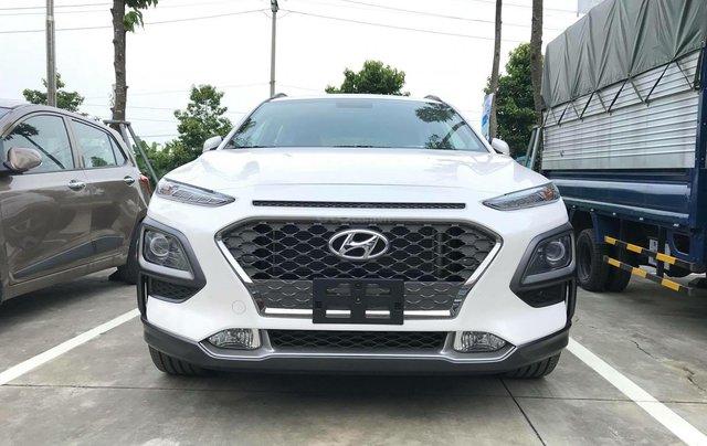 Xe Hyundai Kona 2020 -  giảm ngay 50% thuế trước bạ, tặng kèm phụ kiện hấp dẫn, giảm tiền mặt, giá cạnh tranh1