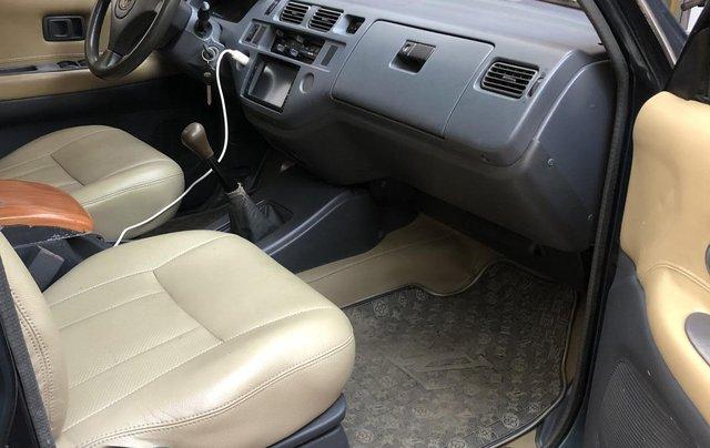 Cần bán lại xe Toyota Zace sx 2005, giá tốt3