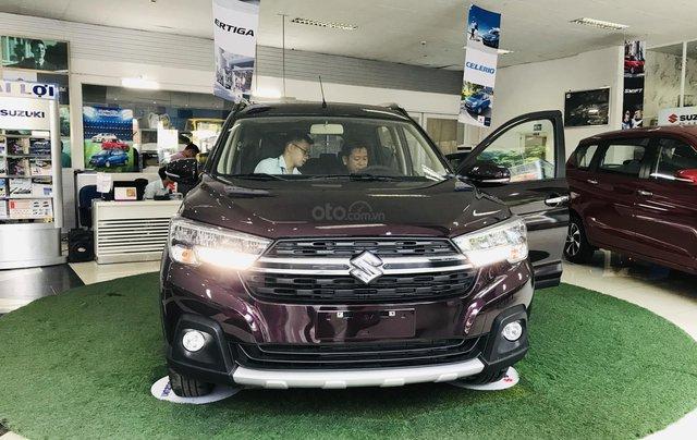 Suzuki XL7 2020: Giảm 25 tr tiền mặt trực tiếp, gói phụ kiện hấp dẫn, tặng BHVC 2 chiều. Giá tốt nhất Miền nam1