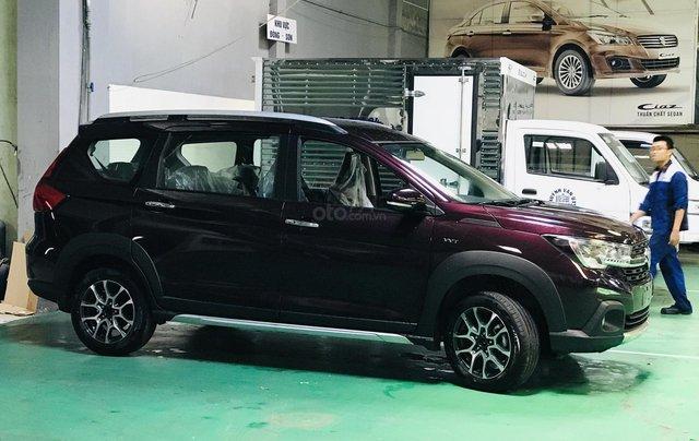 Suzuki XL7 2020: Giảm 25 tr tiền mặt trực tiếp, gói phụ kiện hấp dẫn, tặng BHVC 2 chiều. Giá tốt nhất Miền nam3