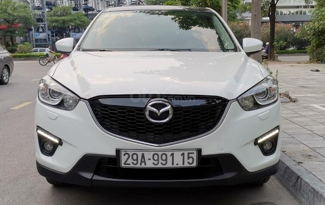 Bán Mazda CX5 2.0 AT 20130