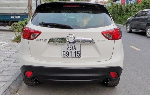 Bán Mazda CX5 2.0 AT 20134