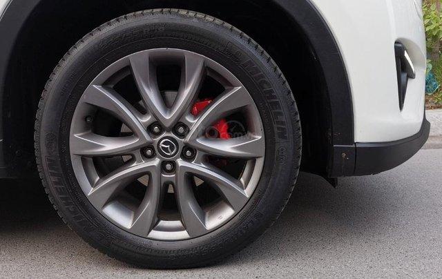 Bán Mazda CX5 2.0 AT 20132